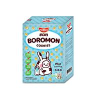 Boromon Milk