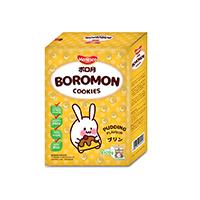 Boromon Pudding