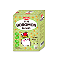 Boromon Tutti Fruity