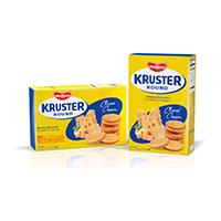 Kruster Round