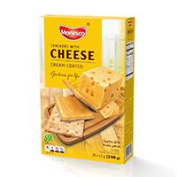 Monesco Crackers