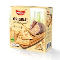Monesco Original Cream Crackers