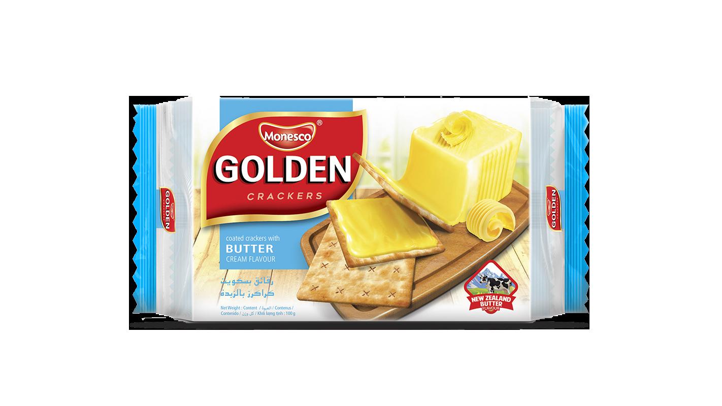 Monesco Golden Malkist